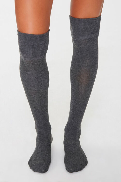 Over-the-Knee Socks - 2 Pack, image 3