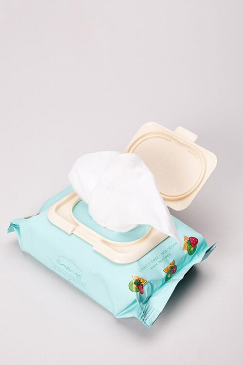 Vitamin C 30 Pre-Wet Towelettes, image 2