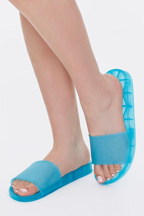 Slip-On Sandals, image 1