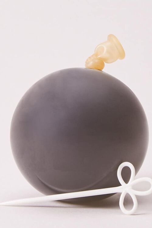 Charcoal Jelly Ball Cleanser, image 3