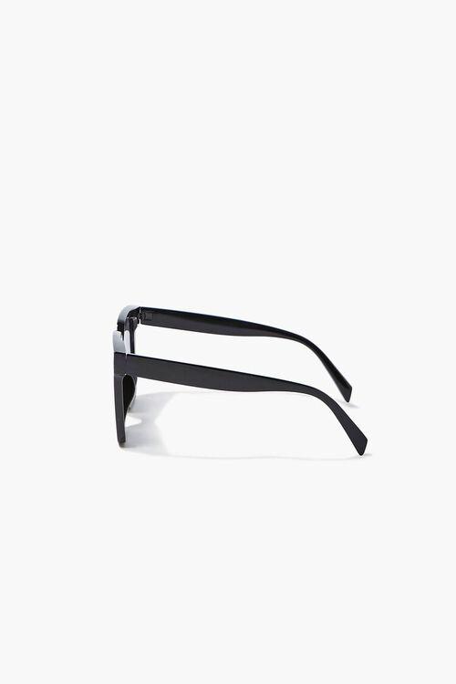 Marbled Square Sunglasses, image 3