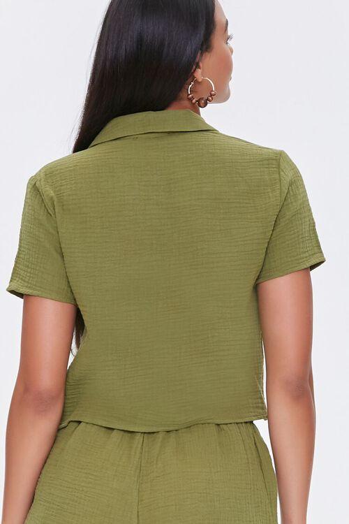 Textured Woven Shirt, image 3