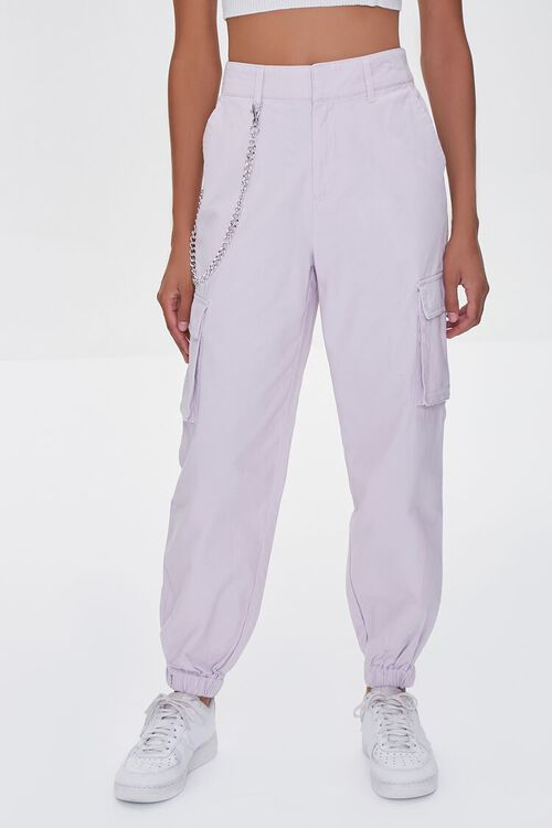 The Lonydn Chained Cargo Pants, image 2