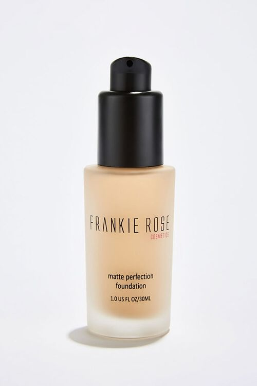 OLIVE Matte Perfection Foundation, image 1