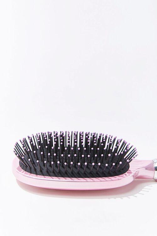 PINK Ball-Tip Hair Brush, image 3