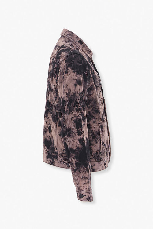 Bleached Denim Jacket, image 2