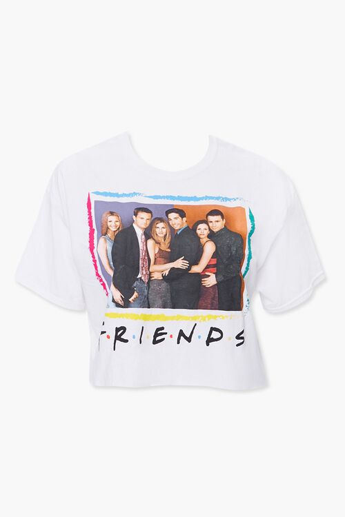 Plus Size Friends Graphic Tee, image 1