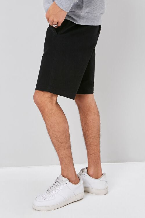 Drawstring Pocket Shorts, image 3