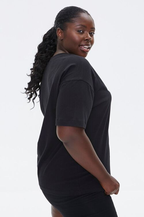 Plus Size Express Yourself Tee, image 2