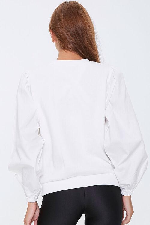 Le Coucher Du Soleil Sweatshirt, image 3