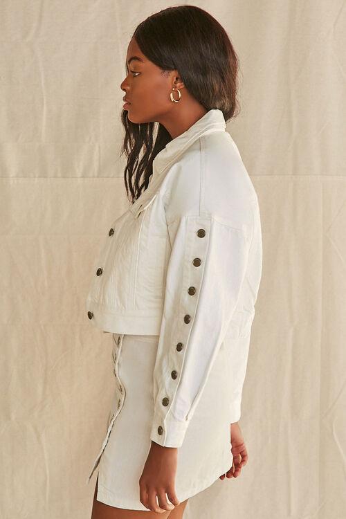 Boxy Denim Jacket, image 2