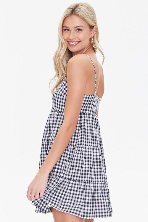 Gingham Cami Dress, image 2