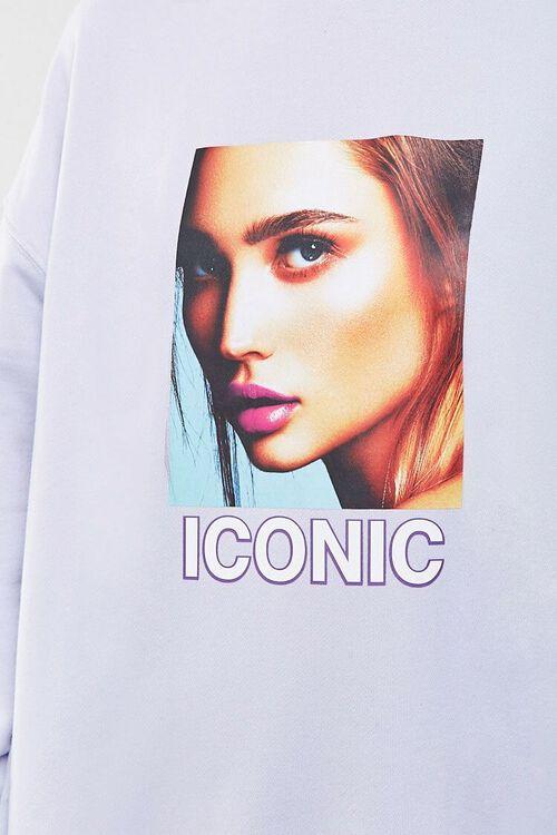 Iconic Graphic Sweatshirt, image 5