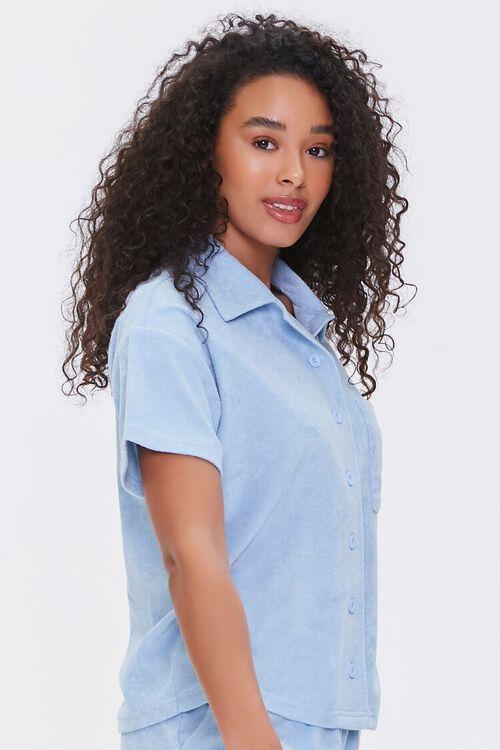 Terry Cloth Shirt, image 2