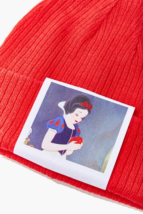 Girls Snow White Beanie (Kids), image 2