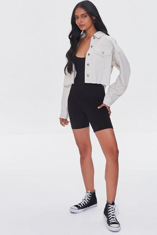 Corduroy Flap-Pocket Jacket, image 4