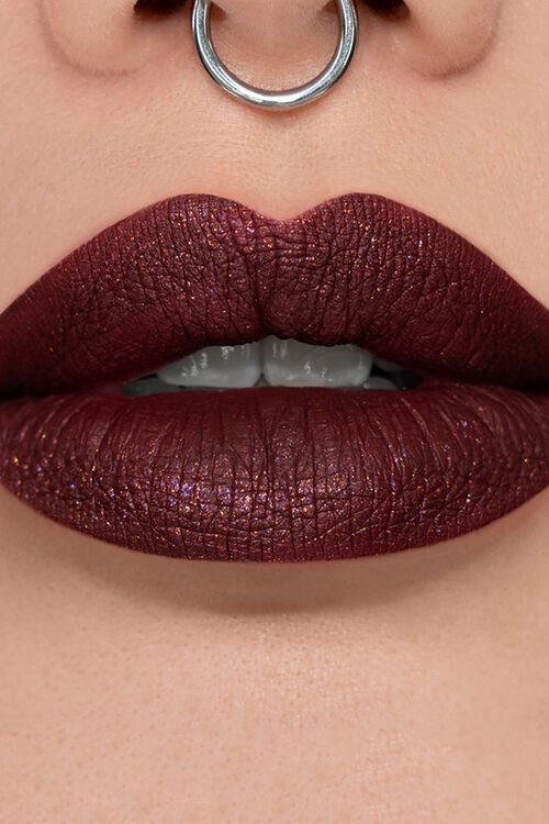 Matte and Sparkle Liquid Lipstick, image 2