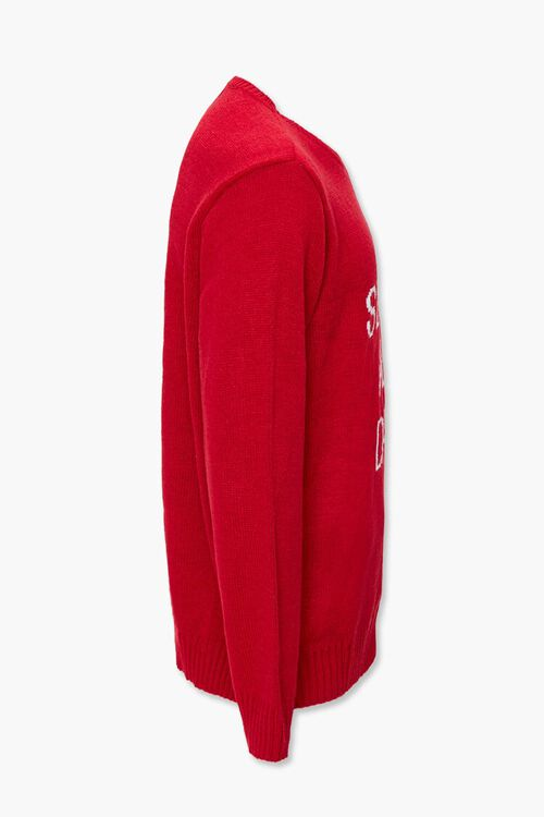 Sleigh All Day Graphic Knit Sweater, image 2