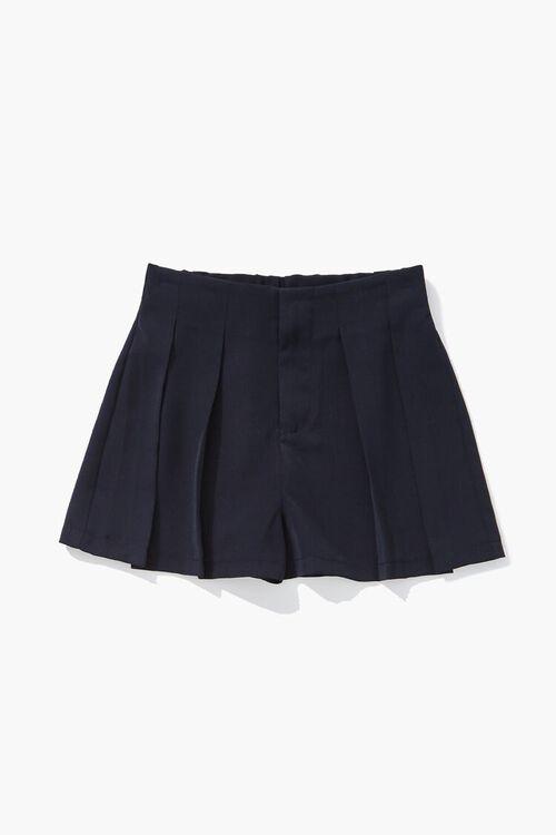 Girls Pleated Shorts (Kids), image 1