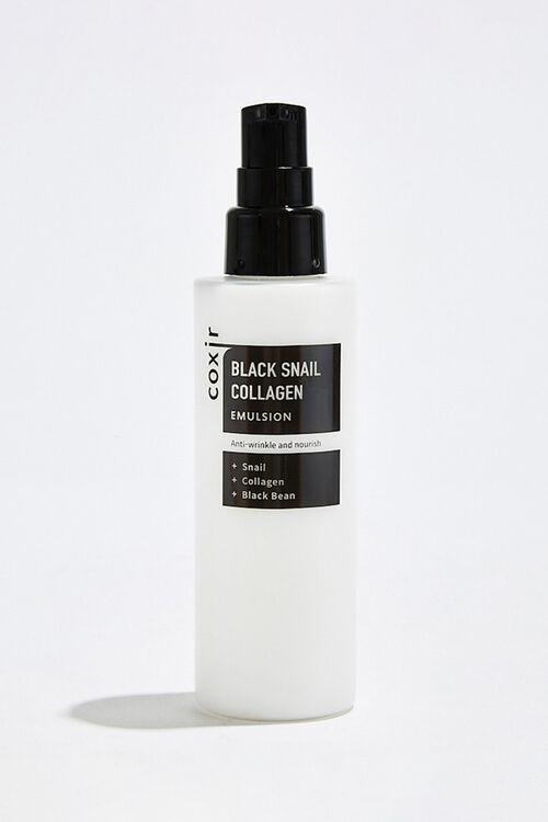 Black Snail Collagen Emulsion, image 1