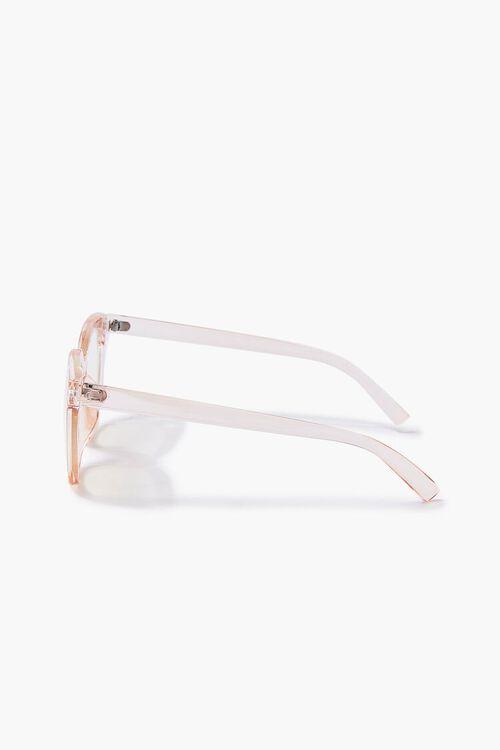 Transparent Reader Glasses, image 3