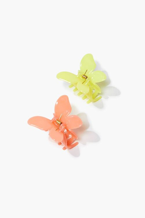 Butterfly Claw Hair Clip, image 1