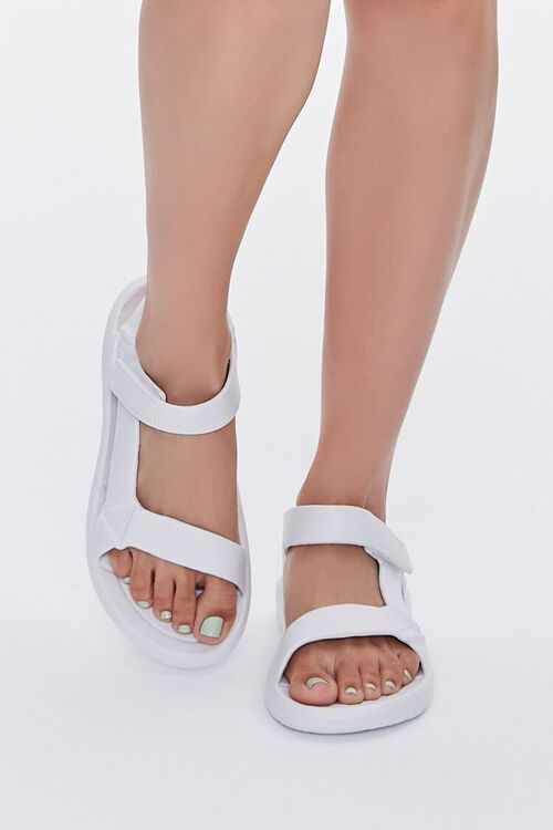 Structured Outdoor Sandals, image 4