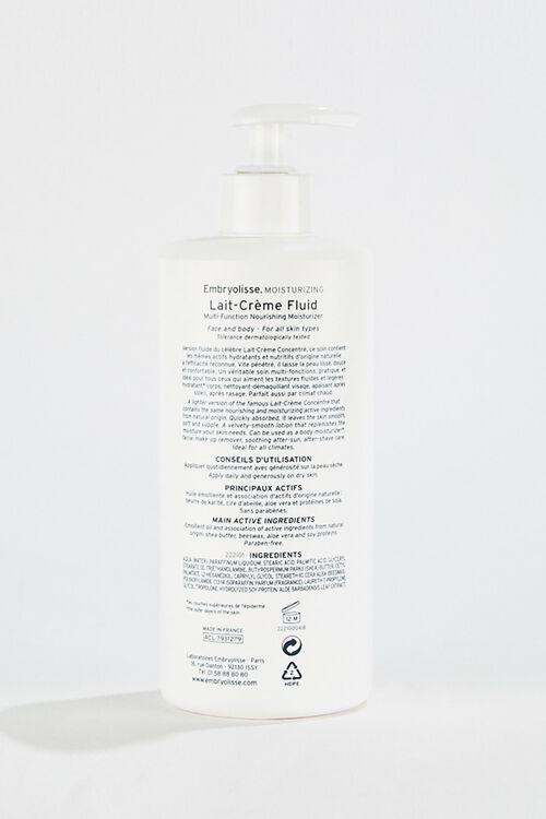 Lait-Crème Fluid Moisturizer , image 2