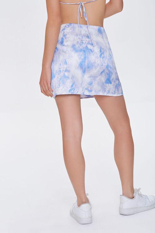 Cloud Wash Mini Skirt, image 4