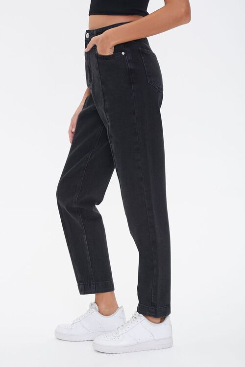 Straight-Leg Ankle Jeans, image 3