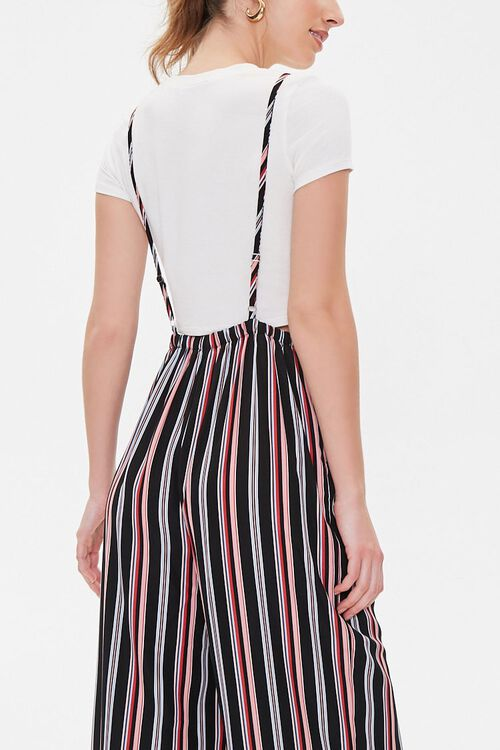 Striped Cami Jumpsuit, image 3