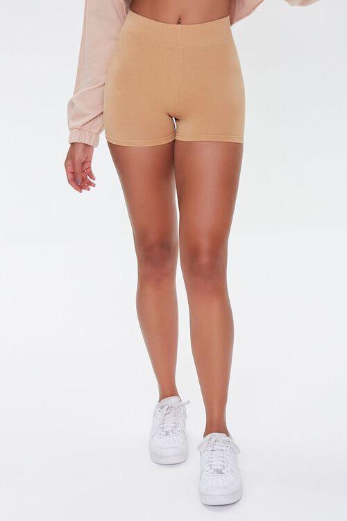 Basic Hot Shorts, image 2