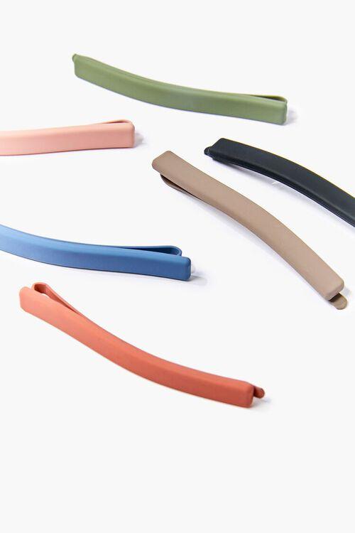Multicolor Bobby Pin Set, image 1