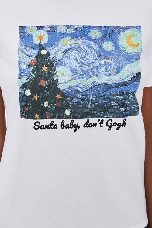 Dont Gogh Graphic Tee, image 5