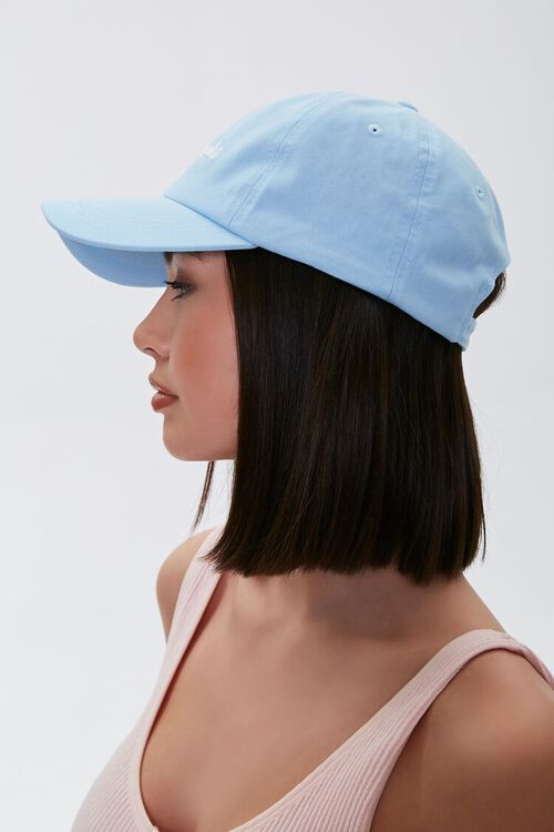 Los Angeles Embroidered Dad Cap, image 3