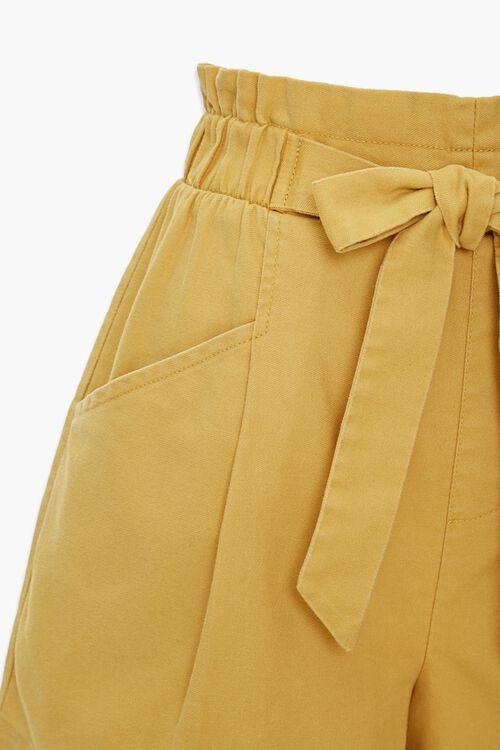 Paperbag Cargo Shorts, image 4
