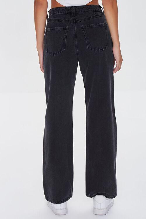 Premium Crisscross 90s-Fit Jeans, image 4