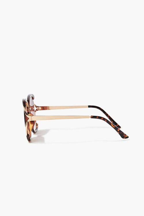 Square Tinted Sunglasses, image 3