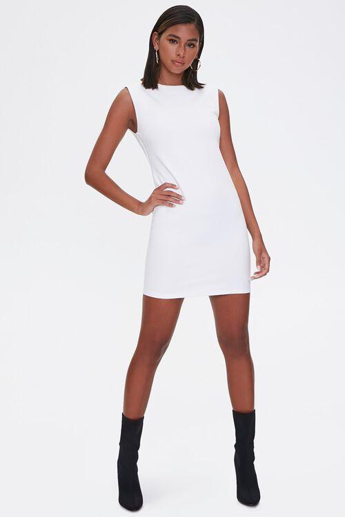 Sleeveless Bodycon Dress, image 4
