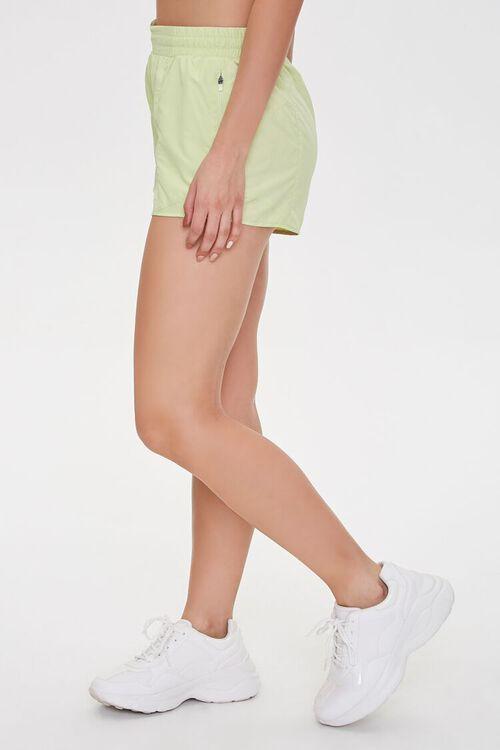 Active High-Rise Shorts, image 3