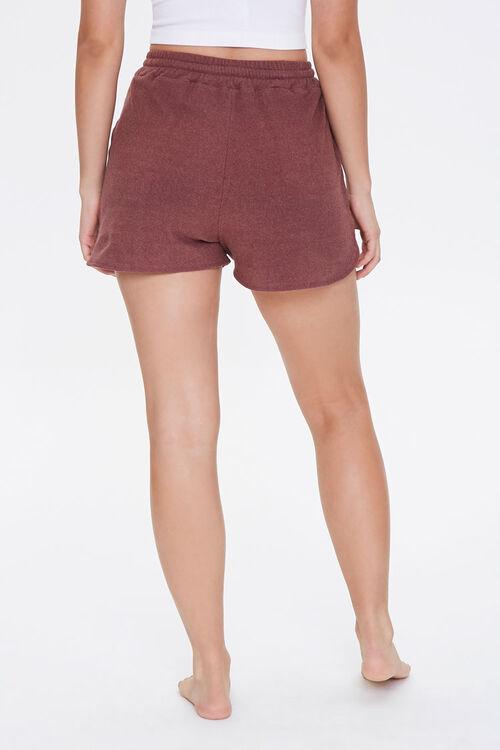 Drawstring Lounge Shorts, image 4