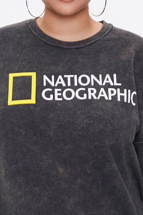 Plus Size National Geographic Sweatshirt, image 5