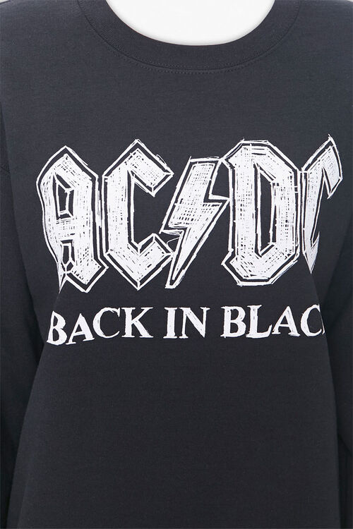 ACDC Graphic Pullover, image 3
