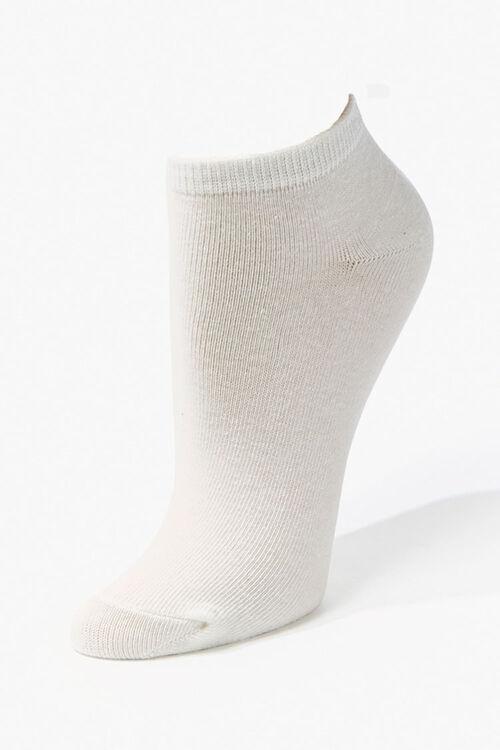 Marled Ankle Socks - 5 Pack, image 3