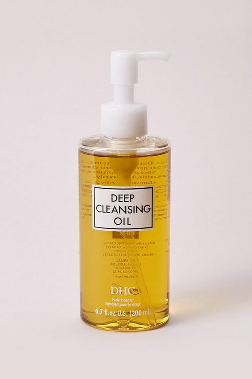 Deep Cleansing Oil, image 1