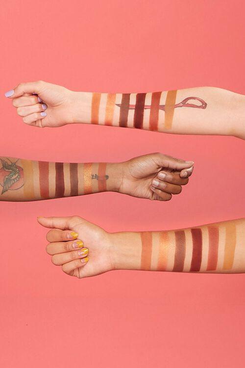 Beauty Rust Eyeshadow Palette, image 5