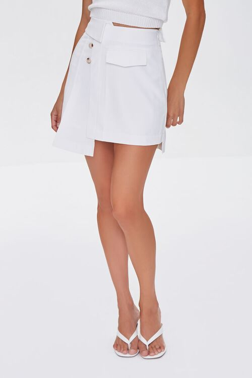 Reworked Mini Skirt, image 2