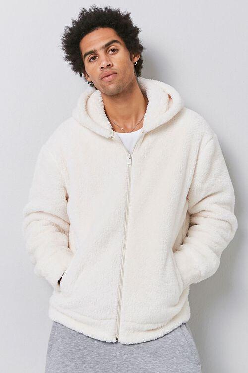 Hooded Teddy Jacket, image 5