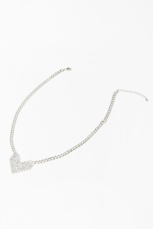 Heart Pendant Necklace, image 3