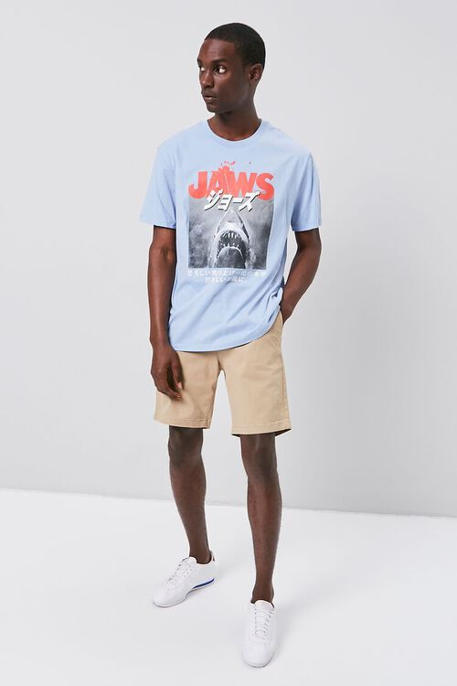 Jaws Graphic Tee, image 4